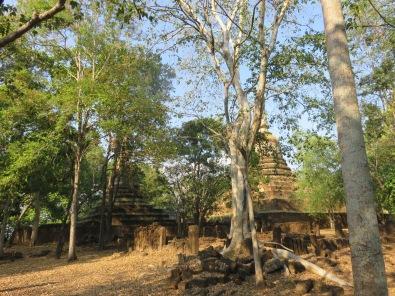 Si Satchanalai Historical Park