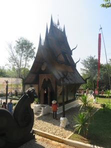 black house chaing rai
