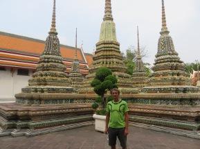 Wat pho Bankok