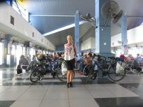 Ferry port Kuala Perlis
