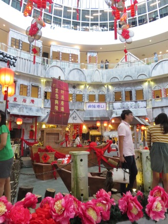 Malaysia getting ready to celebrate Chinese New Year