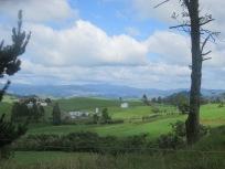 Lah, Lah land - lots of rolling green hills